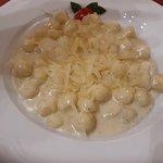 Osteria Baccano Restaurant Foto