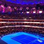 Royal Albert Hall Foto