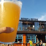 Photo de Books & Beers