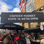 Bild från Camden Market