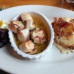 Bild från Little Bohemia Restaurant