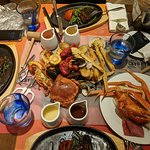 Photo of Feast