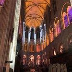 Photo of Cathedrale Notre-Dame de Paris