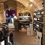 Wine Bar Grotta del Brunello Foto