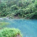 Rio Celesteの写真
