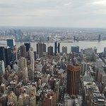 Bild från Empire State Building