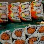 Foto di Oriental Palace & Sushi Bar
