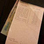 Total bill > 1 million!