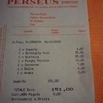 Bild från Perseus