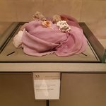 Bilde fra Nasjonalmuseumet i Beirut
