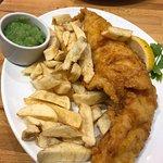 Photo de Sussex Fish Bar