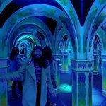 Magowan's Infinite Mirror Maze Foto