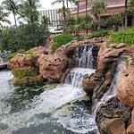 Foto de Atlantis Paradise Island - Mama Loo's