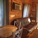 Interior - Wytheville KOA Photo