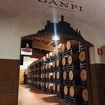 Foto de Castello Banfi La Taverna