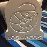 Zdjęcie Los Arcos