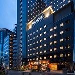APA Hotel & Resort Nishishinjuku Gochome-eki Tower