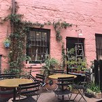 La Renaissance Cafe의 사진
