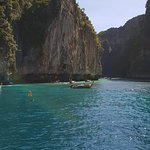 Photo of Antrek Phi Phi