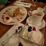 Foto de Mountain Brauhaus Restaurant