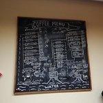 Foto van Fat Cat Coffee House