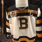 Φωτογραφία: Hockey Hall of Fame