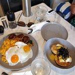 Foto The Sunny Side Cafe
