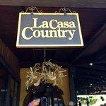 Foto de La Casa Country (Cabo San Lucas)