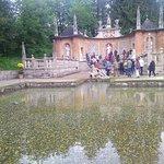 Schloss Hellbrunn Foto
