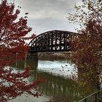 Zdjęcie Three Rivers Heritage Trail