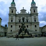 Photo of Salzburg Cathedral (Dom)