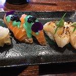 Foto di Hibachi Japanese Grill