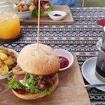 Photo of Nook Cafe & Bar