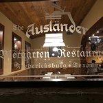 Foto van The Auslander Restaurant