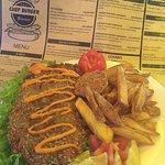 Chef Burger의 사진