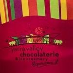 صورة فوتوغرافية لـ Yarra Valley Chocolaterie & Ice Creamery