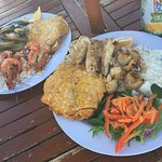Photo of Kaikoura Seafood BBQ