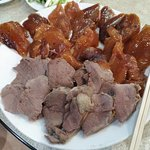 Ying Zhen Yuan Diner Picture
