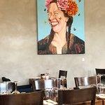 Reuben's Restaurant and Bar Foto