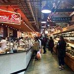 Фотография Reading Terminal Market
