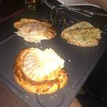 Foto de Brasserie Les Varietes
