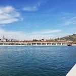 Foto van Puerto de Málaga