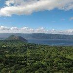 Photo of Taal Volcano