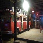 ภาพถ่ายของ Bus Bar
