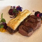 Foto van Restaurant Mosaic