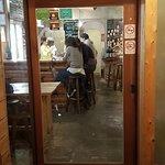 Bilde fra hana SAKE bar