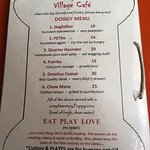 Foto de Village Café