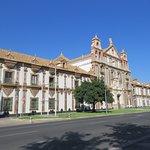 Palacio de la Merced Bild