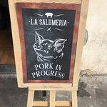 Photo of La Salumeria