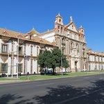Palacio de la Merced Foto
